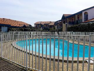 1 bedroom Apartment in Capbreton, Nouvelle-Aquitaine, France : ref 5038294