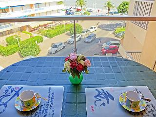 1 bedroom Apartment in Frejus, Provence-Alpes-Cote d'Azur, France : ref 5059046