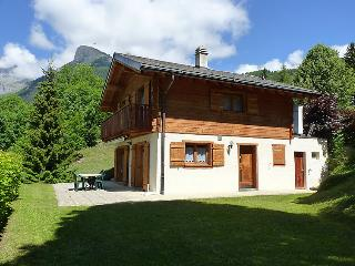 3 bedroom Villa in Ovronnaz, Valais, Switzerland : ref 2296538