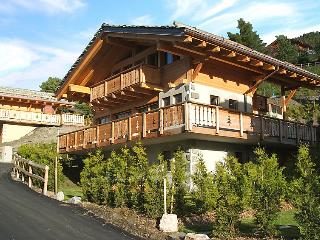 5 bedroom Villa in Nendaz, Valais, Switzerland : ref 2296717