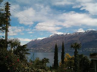 3 bedroom Villa in Brissago, Ticino, Switzerland : ref 2297952