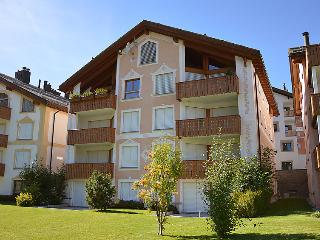 Apartment in Silvaplana Surlej, Engadine, Switzerland