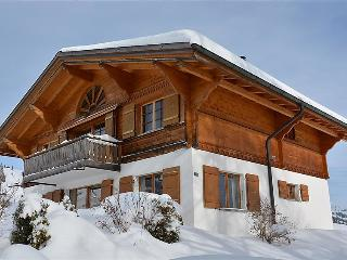 2 bedroom Apartment in Schonried, Bernese Oberland, Switzerland : ref 2297080, Schönried