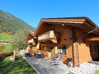 4 bedroom Villa in Mayrhofen, Zillertal, Austria : ref 2295495