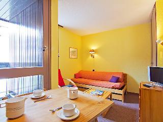 1 bedroom Apartment in Les Menuires, Auvergne-Rhone-Alpes, France : ref 5050971
