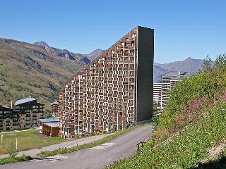 3 bedroom Apartment in Les Menuires, Savoie   Haute Savoie, France : ref 2056763
