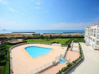 1 bedroom Apartment in Le Cap D'Agde, Occitania, France : ref 5033039