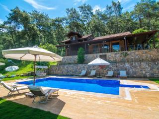 Villa Gizli Cennet, Gocek