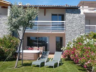 Villa in Cap d'Agde, Herault Aude, France, Cap-d'Agde