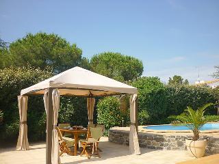 Villa in Cap D Agde, Herault Aude, France, Cap-d'Agde