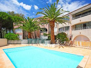 1 bedroom Apartment in Le Cap D'Agde, Occitania, France : ref 5031736