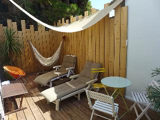 2 bedroom Villa in Canet-Plage, Occitania, France : ref 5050565