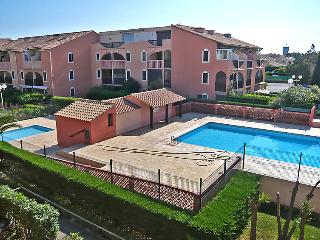 1 bedroom Apartment in Canet-Plage, Occitania, France : ref 5050575