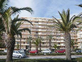 1 bedroom Apartment in Canet-Plage, Occitania, France : ref 5050599
