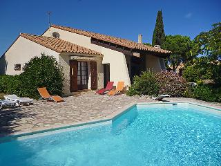 3 bedroom Villa in Saint Cyprien, Pyrenees Orientales, France : ref 2012366