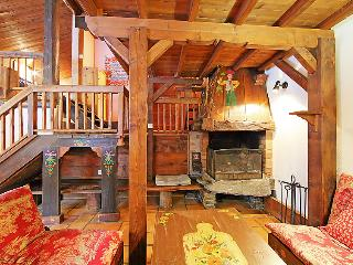 4 bedroom Villa in Chamonix, Auvergne-Rhone-Alpes, France : ref 5051260
