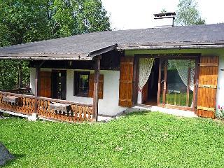 Villa in Chamonix, Savoie   Haute Savoie, France, Les Houches