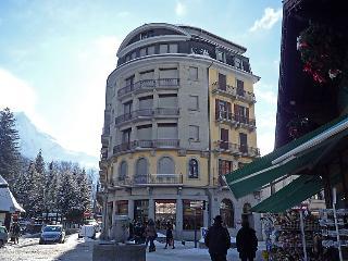 1 bedroom Apartment in Chamonix-Mont-Blanc, France - 5051274