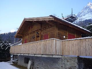 1 bedroom Villa in Chamonix, Auvergne-Rhone-Alpes, France : ref 5051277