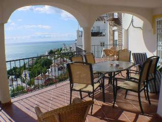 Upper Ladera del Mar 2 Bedroom, Nerja