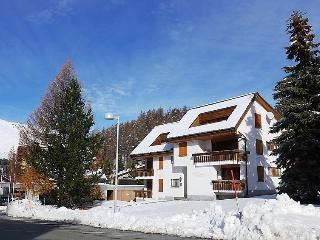 2 bedroom Apartment in Silvaplana Surlej, Engadine, Switzerland : ref 2237134