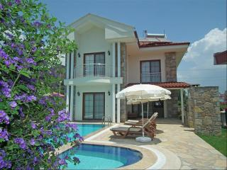 Luxury Villa Busra 4 Bedrooms