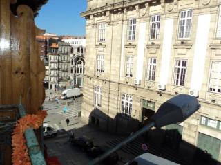 Double room with private WC in Porto center