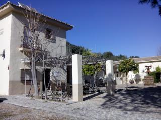 Casa Rural Bodega Joaquín Fernández