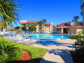 OCEAN VILLAGE J32 BEACH POOLS, TENNIS BBQ, WIFI PARKING