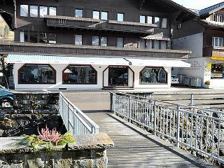 2 bedroom Apartment in Lenk, Bern, Switzerland : ref 5031072
