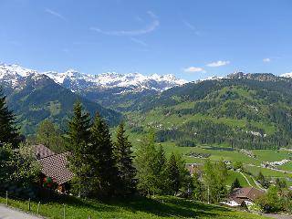 5 bedroom Villa in Lenk, Bernese Oberland, Switzerland : ref 2297026