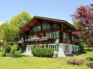 2 bedroom Apartment in Lenk, Bernese Oberland, Switzerland : ref 2300592