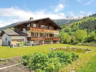 2 bedroom Apartment in Lenk, Bernese Oberland, Switzerland : ref 2300596, Lausanne