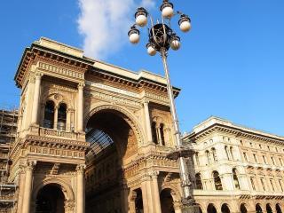 Luxury Home & Garden apartment in Porta Romana {#…