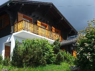 4 bedroom Villa in Verbier, Valais, Switzerland : ref 2241614