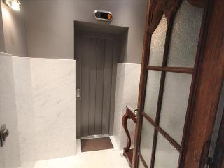 Roulotte - Studio, 3rd Floor - ZEA 39140, Lieja