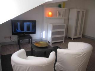 Clarisses 3 - 1 BR Apartment, 3rd Floor - ZEA 39162, Liege