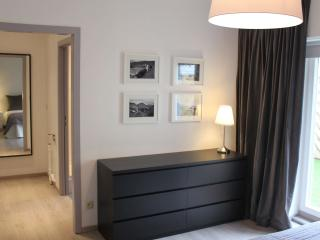 Clarisses 6 - 1 BR Apartment, 1st Floor - ZEA 39161, Liege