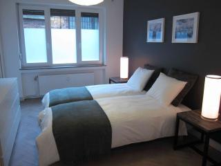 Book Instantly! Cathedrale - 2 BR Apartment, 1st Floor, Liege