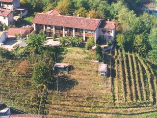 B&B Arts and Food...Cascina Montebello, Palazzago