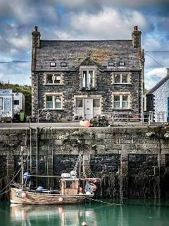 The Bait House, Portpatrick