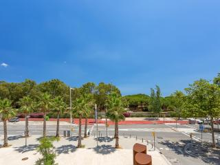Barcelona - 1 Bedroom Apartment, Shared Terrace with Swimming Pool - HOA 42151