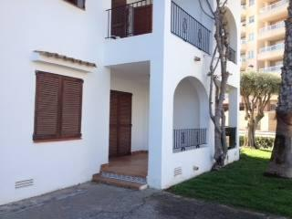 Beautiful Sunny Holiday Apartment 172 In La Manga, La Manga del Mar Menor