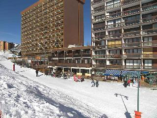 1 bedroom Apartment in Le Corbier, Auvergne-Rhone-Alpes, France : ref 5051114