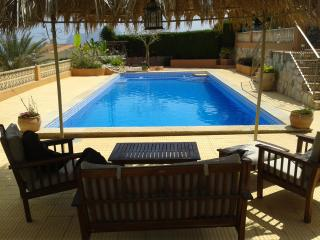 Villa With Large Private Pool And Sea Views, Benissa