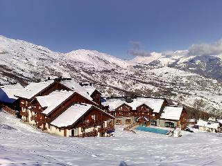 1 bedroom Apartment in Le Cruet, Auvergne-Rhone-Alpes, France - 5310685
