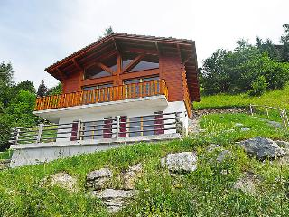 3 bedroom Villa in Gryon, Alpes Vaudoises, Switzerland : ref 2296364