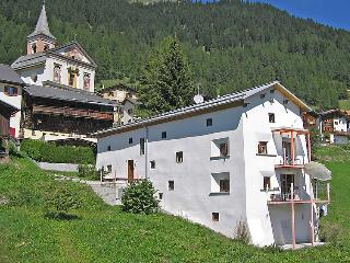 Villa in Lenzerheide, Mittelbunden, Switzerland