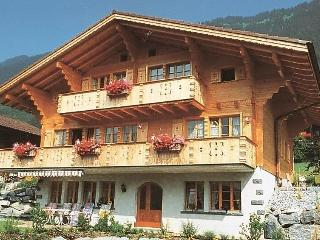 2 bedroom Apartment in Ringgenberg, Bernese Oberland, Switzerland : ref 2236573