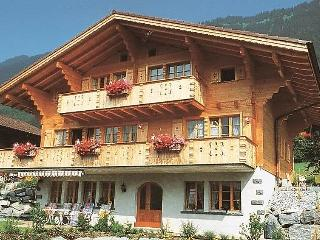 2 bedroom Apartment in Ringgenberg, Bernese Oberland, Switzerland : ref 2235450